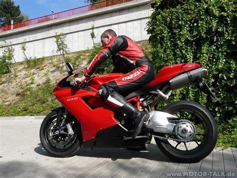Motorradkombi Ducati by Kombi Duc Dainese Lederkombi Ducati Motorrad 203286489