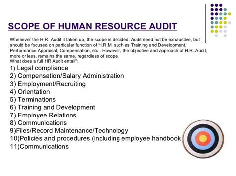 sle hr audit report template sle hr audit report template 28 images hr audit hr