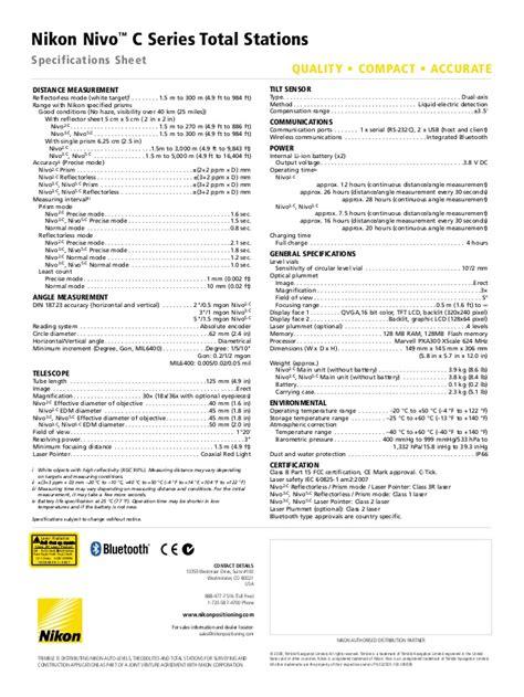 Nikon Nivo 5c Total Station 021 99177051 jual total station nikon nivo 5c