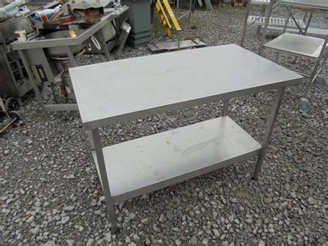 second hand stainless steel bench secondhand lorries and vans h2 products somerset