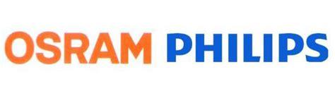 Lu Led Philips Atau Osram osram llega a un acuerdo con philips sobre licencias