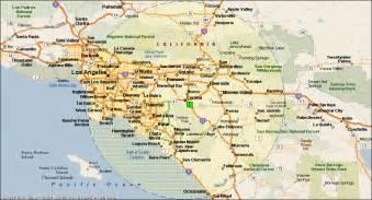 map of corona california corona ca moving help services