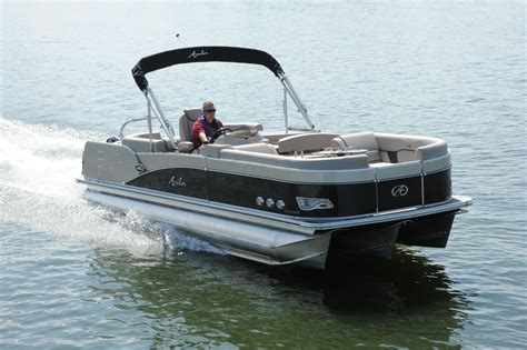 pontoon boat financing avalon and honda partner with northpoint commercial