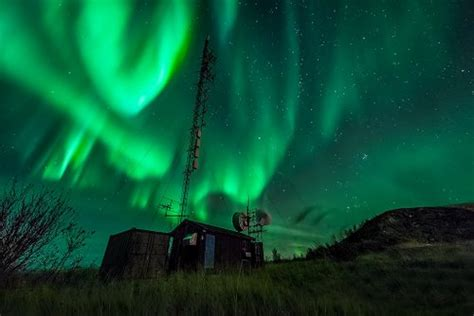 soft serve northern lights aurora borealis forecast everything you need to know