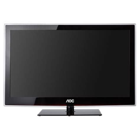 Tv Led 42 Inch Second buy aoc le42k09d 42 inch led tv at best price in