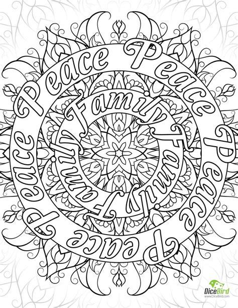 peace mandalas coloring page 264 best ideas about mandala ausmalbilder f 252 r erwachsene