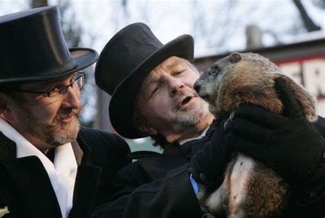 groundhog day prediction 25 ways to predict the future