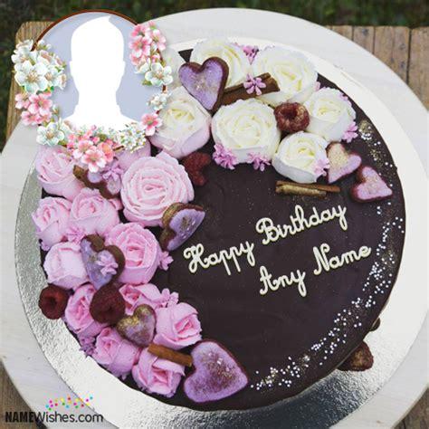 best happy birthday photos best happy birthday cake with name and photo