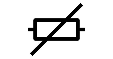 resistor pack symbol resistor symbol with arrow through it 28 images how to read your schematic in 3 steps eagle
