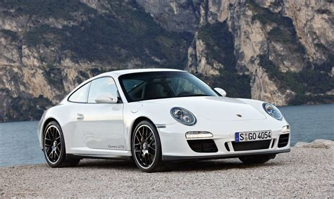 Hottest Cars Of 2011 2012 2011 Porsche 911 Carrera