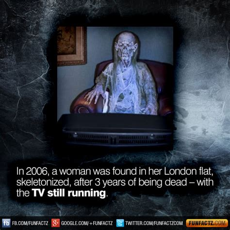 In 2006, a woman was found in her London flat ... Joyce Vincent Body