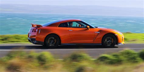 2017 nissan gt r 2017 nissan gt r review caradvice