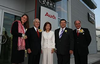 Audi Uptown by Helen Ching Kircher Part 2