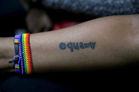 Botswana Seeks To Overturn Court Ruling Allowing Gay Sex