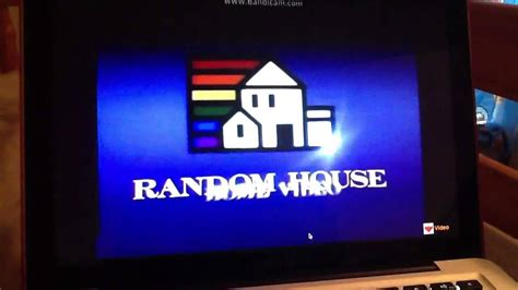 random house home logo