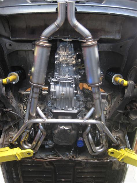 914world gt subaru eg33 6 cylinder conversion w boxster