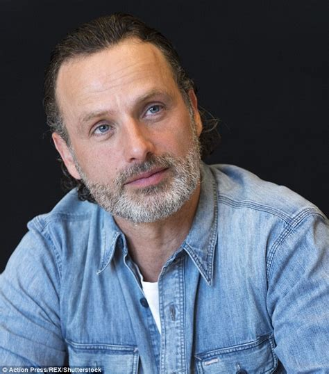 andrew lincoln the walking dead s andrew lincoln opens up on absolutely