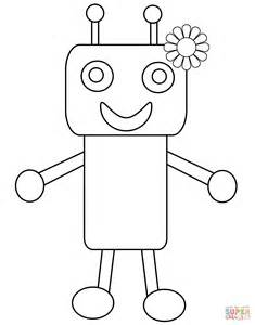 benerator robot factory a coloring book featuring illustrations by ben nunez volume 1 books 100 flower printable coloring pages flower coloring