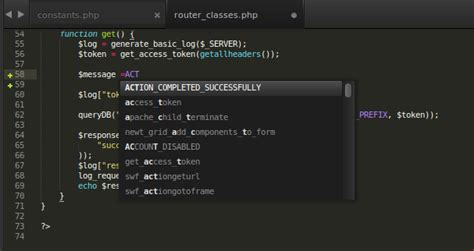 10 essential sublime text plugins for full stack