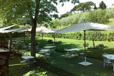 ristorante con giardino firenze a cena all aperto a firenze cinque ristoranti da provare