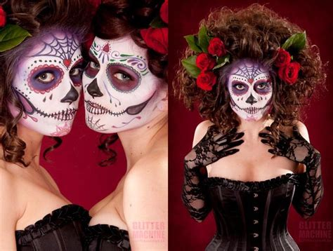 halloween hairstyles day of the dead day of the dead mazatlan 2011 mazatlan4rent