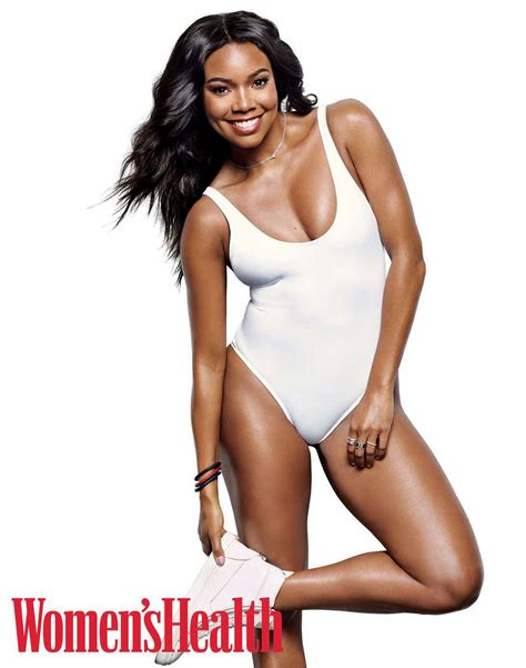 photos and pictures gabrielle union gabrielle union for s health us march 2017