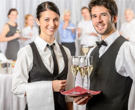 il cameriere perfetto abbigliamento da lavoro il cameriere perfetto