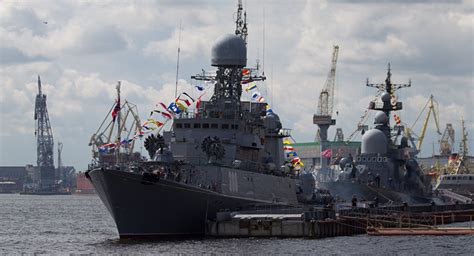 Search Russia Russian Navy Begins Submarine Search Destroy Exercises In Baltic Sea Sputnik