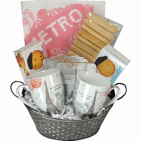 themed gift baskets ideas medium i love paris themed gift basket gift baskets