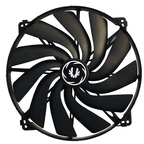 bitfenix spectre 200mm fan bitfenix spectre 200mm case fan black bff scf 20020kk rp b h