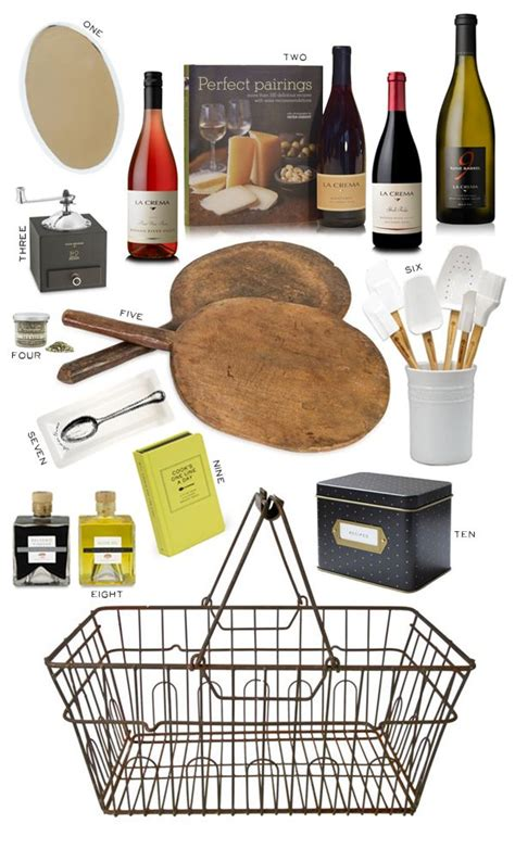 gift ideas for chefs 1000 ideas about chef gift basket on pinterest basket