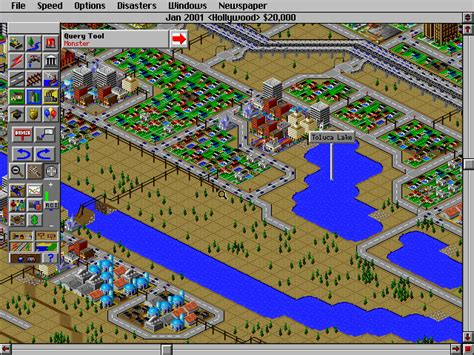 old dos games download full version simcity 2000 online gallery