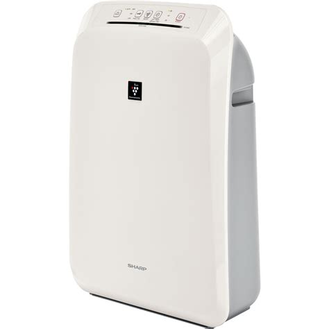 Air Purifier Sharp Ion sharp fp f50uw plasmacluster ion air purifier with true