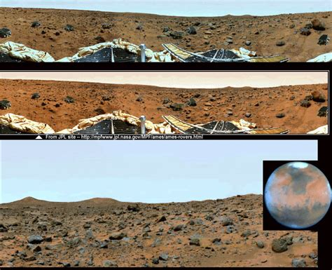 imagenes reales de marte methane on mars or back to the future