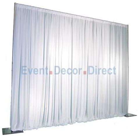 diy pipe and drape backdrop pipes backdrops and pipe and drape on pinterest