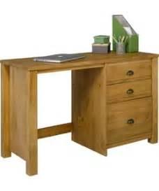Argos Office Desks Living Westney Office Desk Oak Effect