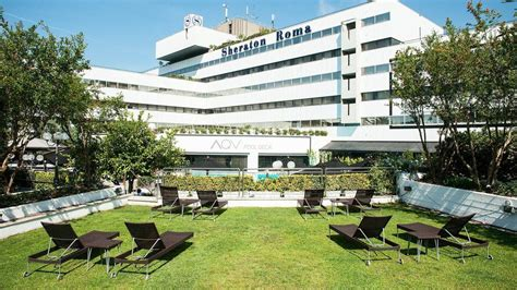 hotel meeting rome italy europe book sheraton roma hotel conference center rome hotel
