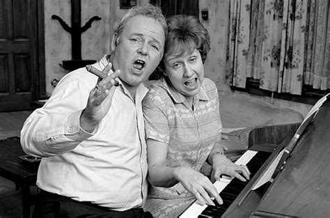 carrroll o connor and jean stapleton all in the family