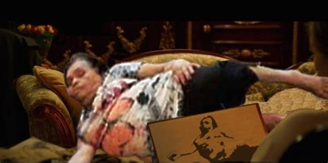 Lazy Mexican Meme - this lady fell asleep at a mall and the internet responded