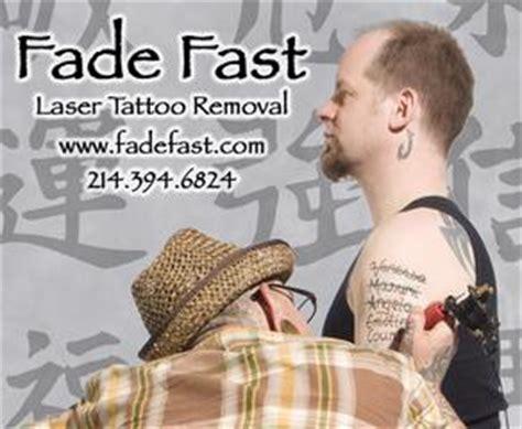 fade fast laser tattoo removal fade fast laser removal dallas tx 75226 214 394