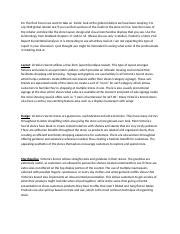 Canisius College Mba Cost by Mba 614 Retailing Canisius College Page 1 Course