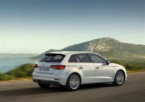 Audi A3 Sportback Family Car by 2017 Audi A3 Facelift Configurator Launched In Germany S3