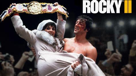 Rocky Ii 1979 Full Movie Movie Review Rocky Ii 1979 Adventureamigos Net Adventureamigos Net