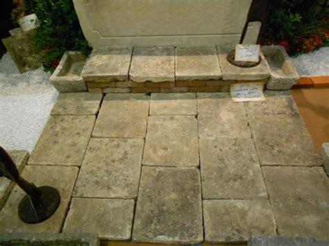 pavimenti da interno ra ma pavimento originale in pietra leccese da