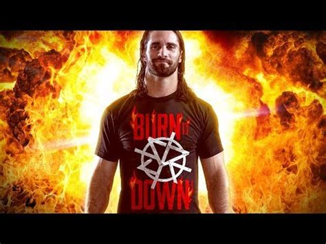 wwe new themes mp3 download 6 82 mb wwe seth rollins new theme 2017 burn it down