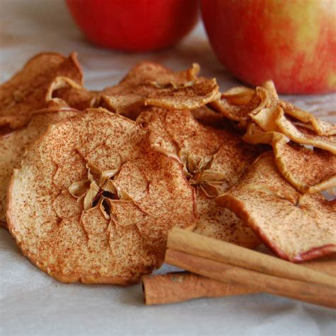 Handmade Crisps - summer snacking 6 gluten free snack ideas for