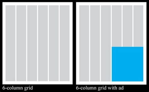 print design layout grids utilizing grids in print design design shack