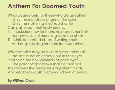 anthem for doomed youth b00r73o8z6 tumblr mj7psdvv0n1rbn8v5o1 500 png