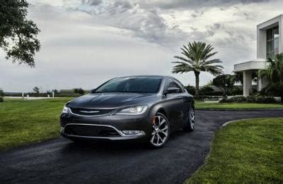 Chrysler 200 Recall by Chrysler 200 Recall Faulty Electrical System