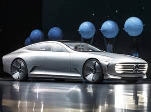 new mercedes electric car report mercedes electric car platform to spawn four new